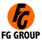Logo mini de FG Group